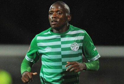 Kabelo Dlamini Remains Grateful to Jabu 'Pule' Mahlangu For His Career!
