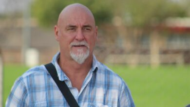 Photo of Black Leopards Coach Patrick Aussems Reportedly On The Brink Of Departure!