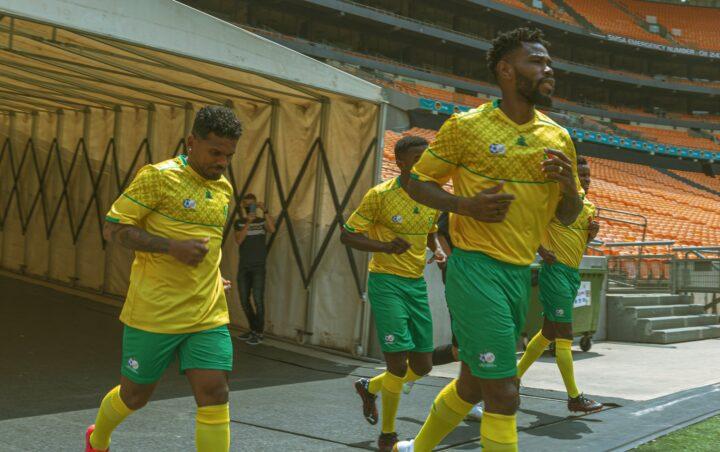 SAFA Confirm They Will Host Sao Tome Twice!