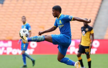 Lyle Lakay Very Happy to Represent South Africa on International Level!