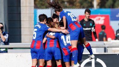 Photo of Banyana Banyana Star Scores to Give La Liga Side Victory!