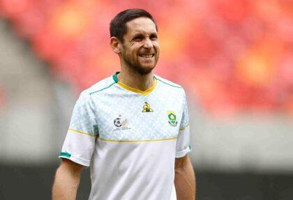 Bafana Bafana vs Sao Tome & Principe Will NOT Be Televised!