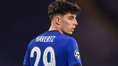 Kai Havertz Claims That A Title with Chelsea Would Mean More!