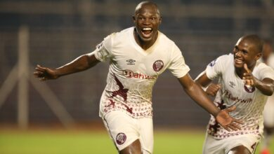 Photo of Moroka Swallows Win Online TWAR Against Tshakhuma!