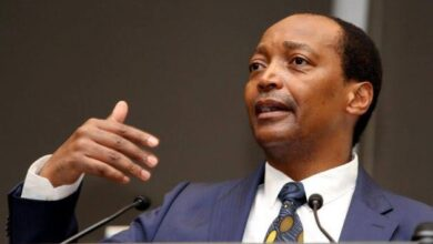 Danny Jordaan & SAFA Will Endorse Patrice Motsepe's CAF Presidency Attempt!