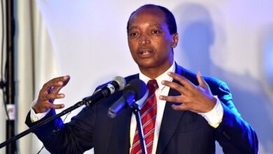 SAFA Cite Patrice Motsepe's Business Acumen as One of The Reasons for His Endorsement!