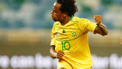 Photo of South Africa Sighs in Relief as Bafana Bafana Finally Win!