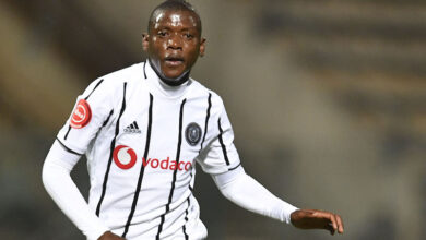 Photo of Kabelo Dlamini Remains Grateful to Jabu 'Pule' Mahlangu For His Career!