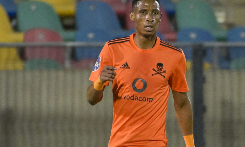 BIG MATCH FEATURE: Orlando Pirates vs. SuperSport United!