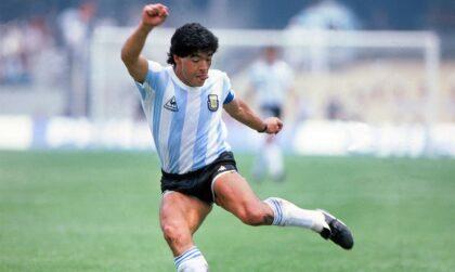 Jurgen Klopp Remembers the Life of Diego Maradona!