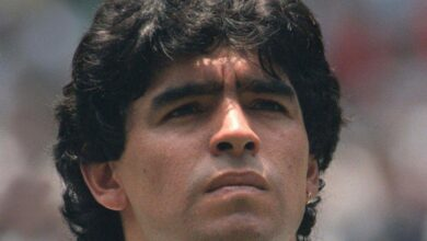 Photo of The Life & Times of The Great Diego Armando Maradona! (Pt. 1)