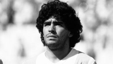 Photo of Diego Maradona In His Own Words & The Words of Others!