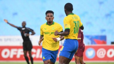 Photo of Mamelodi Sundowns Continue Their Winnings Ways Against Stellenbosch FC!