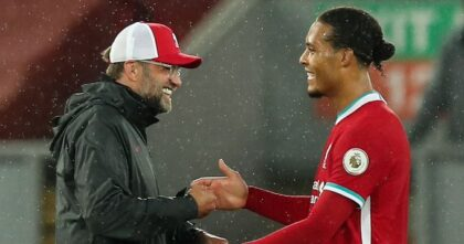 How Liverpool Can Defend Without Virgil Van Dijk: Jamie Carragher
