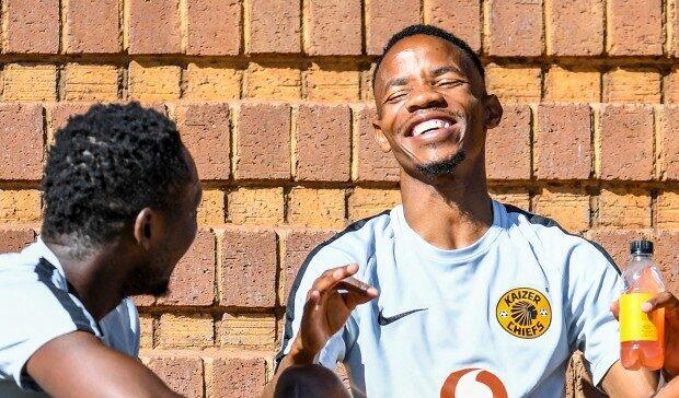 TTM Release Joseph Molangoane for Reportedly Refusing to Wash His Own Kit!