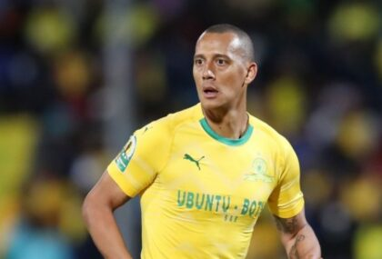 Wayne Arendse Being Forced Out of Mamelodi Sundowns?