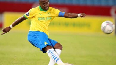 Photo of Hlompho Kekana Nominated for FIFA Puskas Award Yet Again!