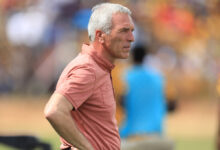 Photo of Ernst Middendorp Confident That Maritzburg United Will Turn Things Around!