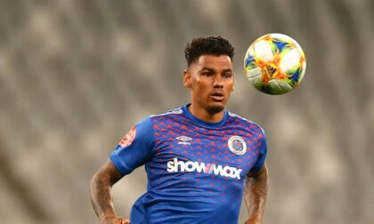 SuperSport United And Clayton Daniels Go Their Separate Ways!