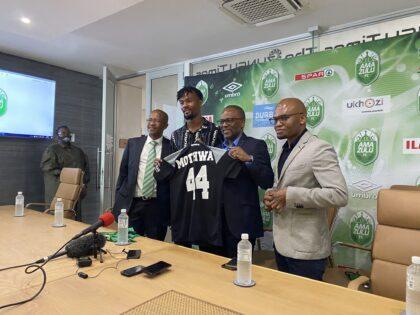 Phakamani Mahlambi Joins AmaZulu on Season-Long Loan Deal!