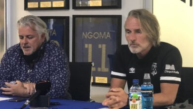 Photo of Jan Olde Riekerink Expects Tactical Battle Against Orlando Pirates!