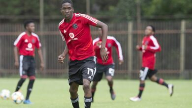 Photo of Orlando Pirates MDC Striker Luthuli Sets New Goals for Himself!