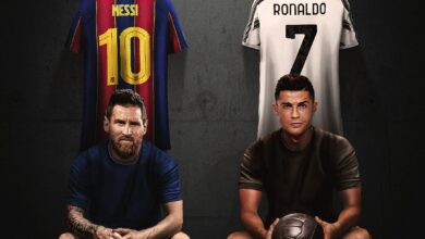 Cristiano Ronaldo & Lionel Messi Face Off Once More Tonight!