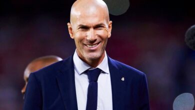 Photo of Zinedine Zidane Hopes Real Madrid Can Continue Their Run Of Form!