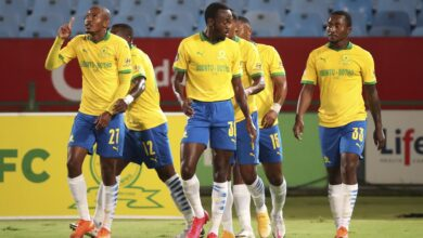 Photo of Mamelodi Sundowns Record Win in Difficult Circumstances!