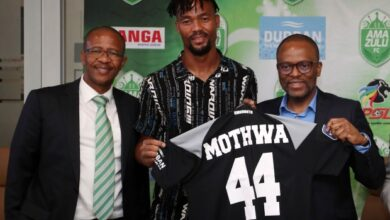 Photo of AmaZulu Sign New General Manager In Addition To New Players!
