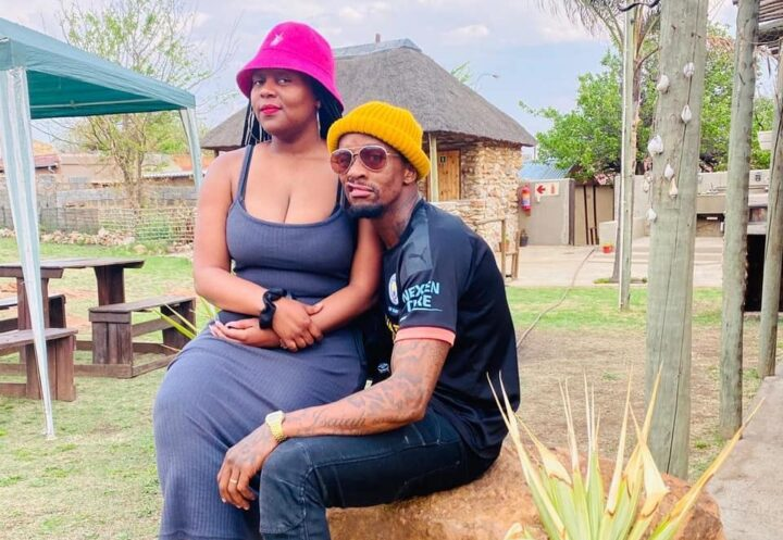 Top 5 Wives & Girlfriends of South African Footballers 2020!