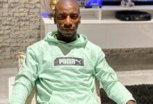 Photo of Musa Nyatama Shows Off The Latest Puma Future Z Boots!