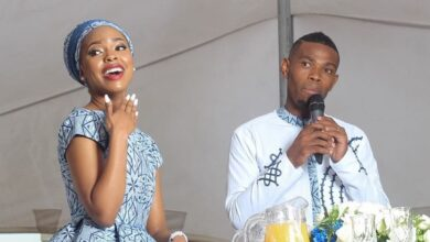 Photo of Thulani Hlatshwayo Celebrates His 10 Year Anniversary with His Nuna!