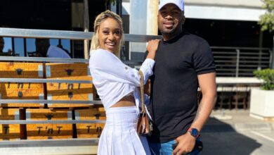Photo of Itumeleng Khune's Relationship Is Apparently on The Rocks!