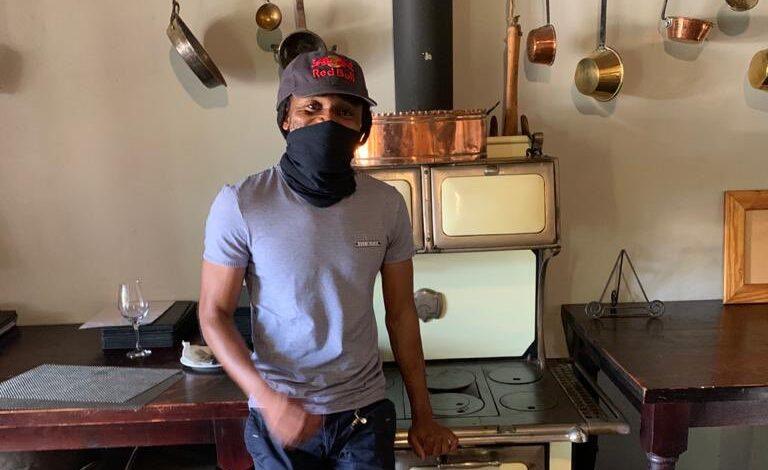 Siphiwe Tshabalala's Top 5 'Easy Just' Captions of 2020!