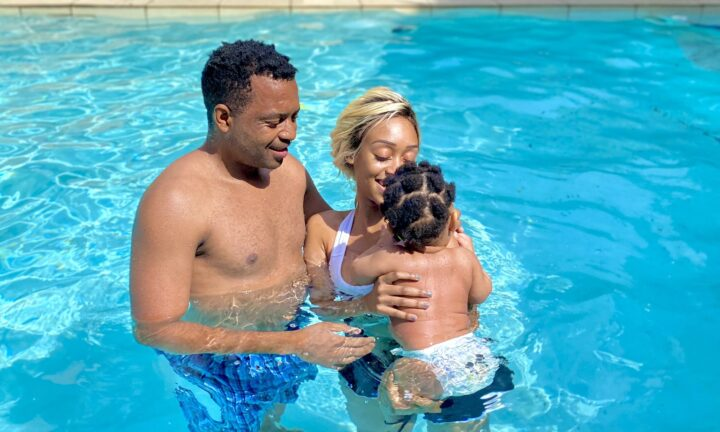 Itumeleng Khune's Relationship Is Apparently on The Rocks!