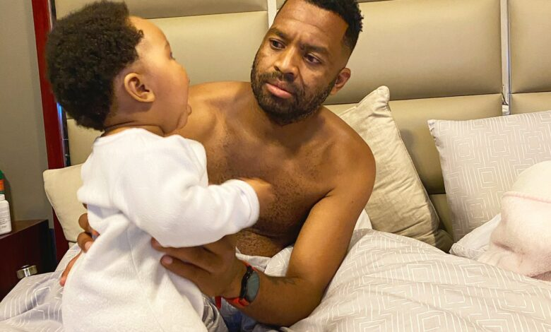 The Best 5 Pictures of PSL Footballers & Their Daughters From 2020!