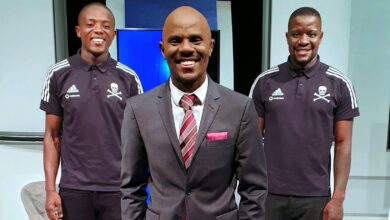 Thomas Mlambo's Top 5 Best Guests on SoccerZone!