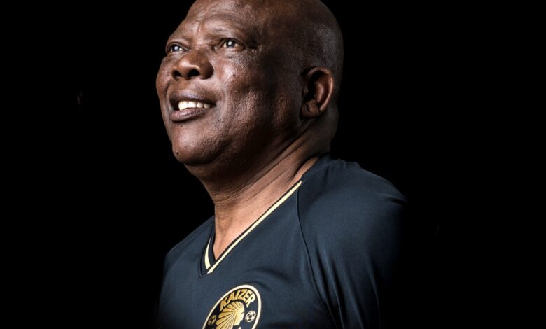 "The Football Fraternity Mourns the Death of Johannes ""Ryder"" Mofokeng!"