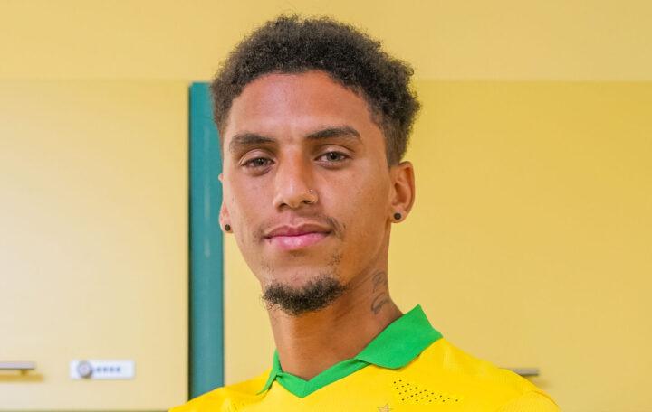 Rushine De Reuck Confirmed as A Mamelodi Sundowns Player!