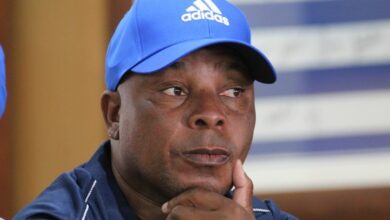 Joel Masutha Disappointed By Early Goal Concessions!