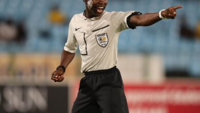 Referees Given Lengthy Bans by SAFA for Poor Performances!