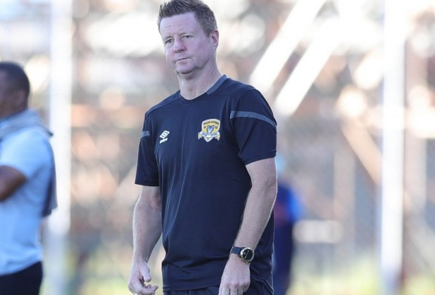 Dylan Kerr Proud Of What He Did At Black Leopards!