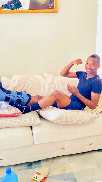 Khama Billiat's Cost To Kaizer Chiefs Exposed!