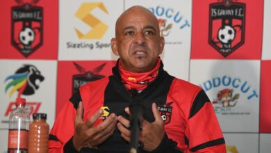 Photo of Owen Da Gama Proud Of His Team for Grabbing Point at the Orlando Stadium!