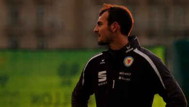 Maritzburg United Sign German Goalkeeper Marcel Engelhardt!