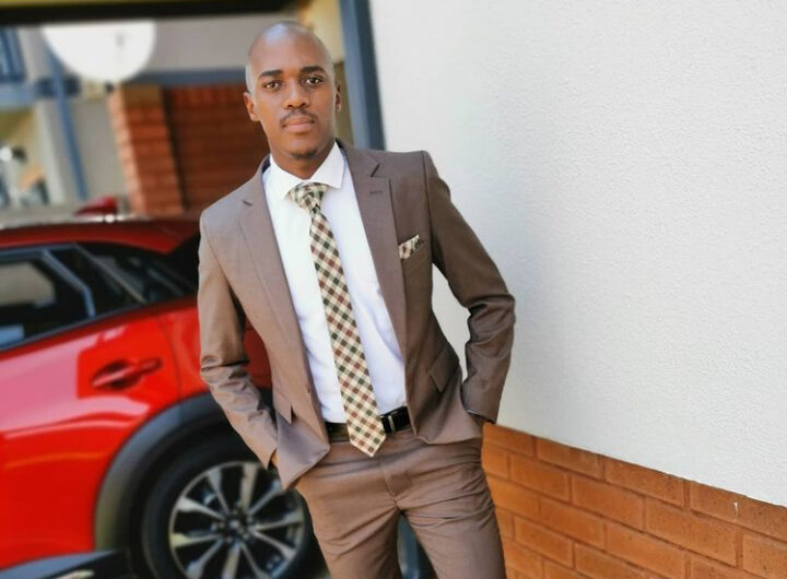 Reggie Ndlovu AKA Mapensela's Top 5 Best Commentary Drip!
