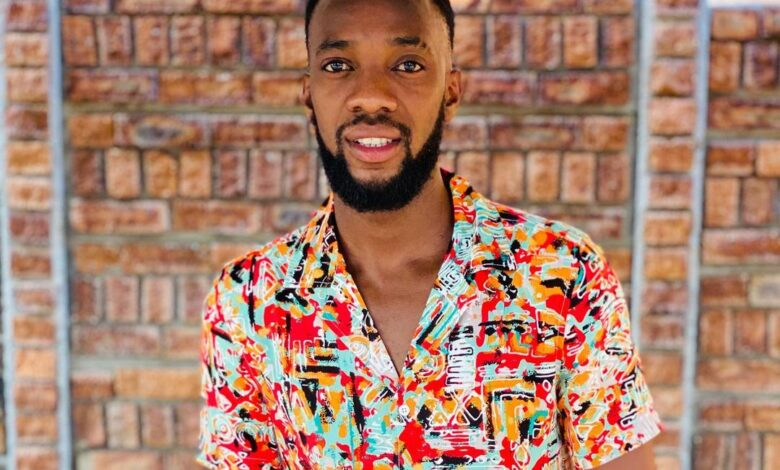 Justin Shonga Is Loving His New Life In Cape Town!