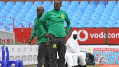 Rulani Mokwena Fully Prepared For Al Hilal Clash This Afternoon!