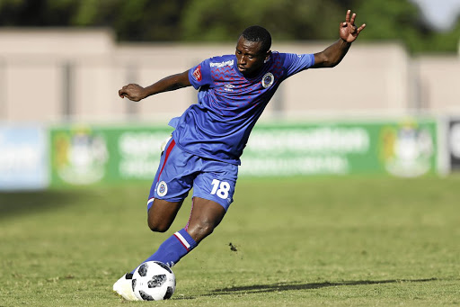 SuperSport United Looking To Bounce Back Against Cape Town City!